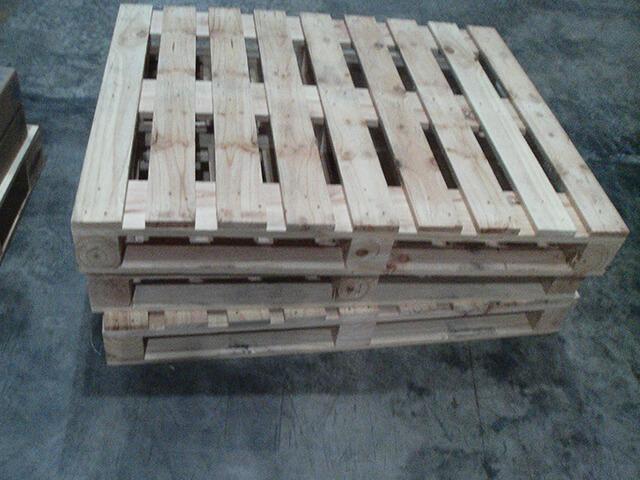 kích thước Pallet gỗ theo quốc tế